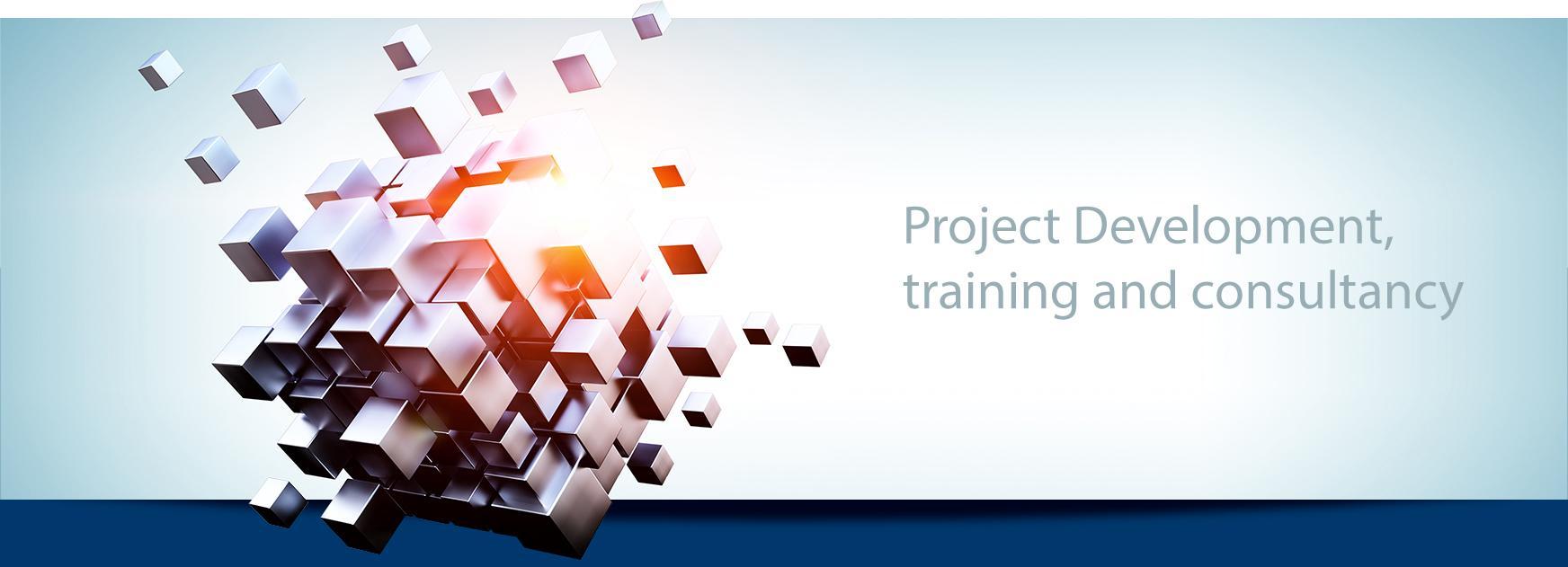 Proje Geliştirme, Eğitim ve Danışmanlık